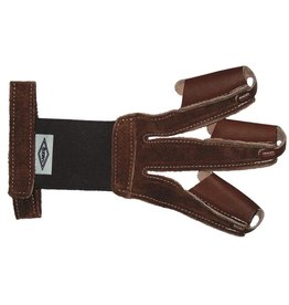Neet Products Glove,FG-2L,TanSuede,M