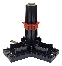 Bohning Company Bohning Tower Fletching Jig Triple Tower