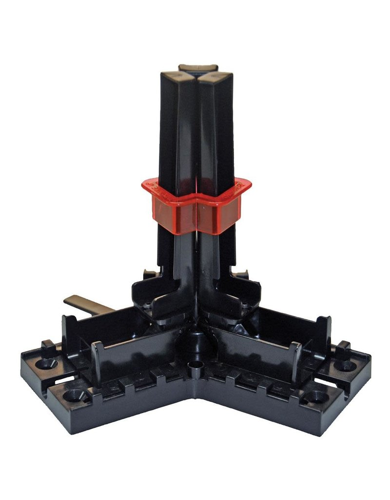 Bohning Company Bohning Tower Fletching Jig Triple Tower