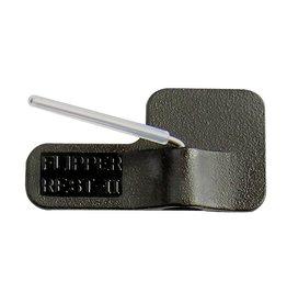 New Archery Products NAP Flipper II Rest Black RH