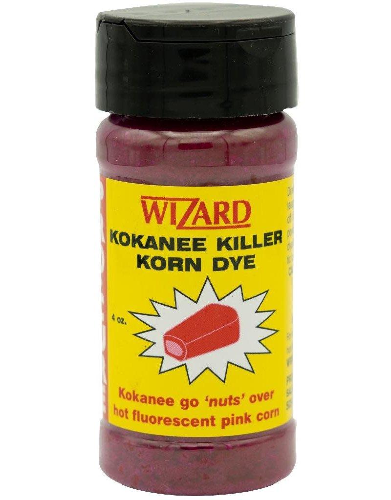 Pro-Cure Pro-Cure WZ-KK4 Wizard Kokane Killer Korn Dye 4oz