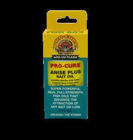 Pro-Cure Pro-Cure BO-NAN Bait Oil 2oz Anise