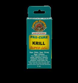Pro-Cure Pro-Cure G2-KRL Super Gel, 2oz Krill