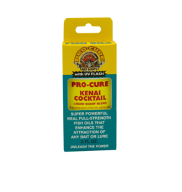 Pro-Cure Pro-Cure BO-KCJ Bait Oil 2oz Kenai Cocktail