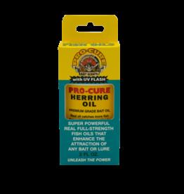 Pro-Cure Pro-Cure BO-HER Bait Oil 2oz Herring