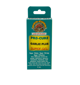 Pro-Cure GARLIC PLUS GEL 2 OZ.