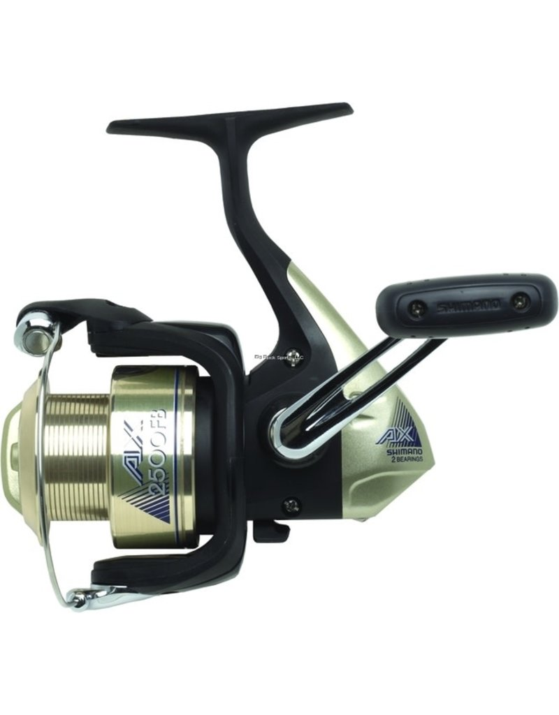 Shimano AX2500FB FRONT DRAG BOX