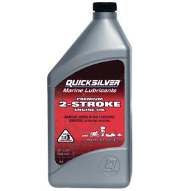 Mercury / Quicksilver W Oil TCW3 Premium Quart