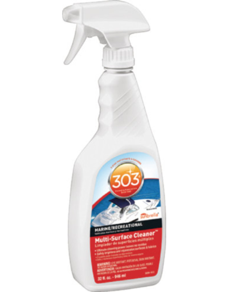 303 Products 303® Multi-Surface Cleaner™, 32 oz.