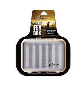 NEBO Quarrow 2-Sided Fly Box (Medium)