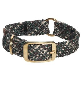 "Mendota Products Center Ring Collar 1""w up to 21"" - Camo"