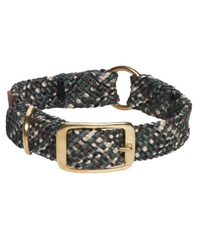 """Mendota Products Center Ring Collar 1""""w up to 21"""" - Camo"""