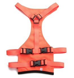 Mendota Products Skid Plate - Orange - Medium
