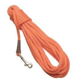 "Mendota Products Trainer 30 Check Cord 3/8"" X 30' - Orange"