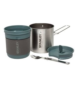 Stanley (PMI - Stanley) Stanley Mountain Compact Cook Set Kit