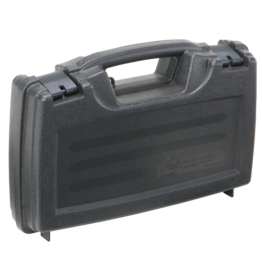 Plano 140300 Plano Protector Single Pistol Case Blk