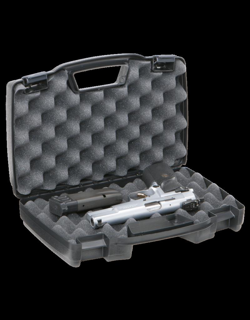 Plano Molding Company 140300 Plano Protector Single Pistol Case Blk