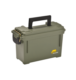 Plano Molding Company 131200 Plano 30 Cal Ammo Box - OD Green