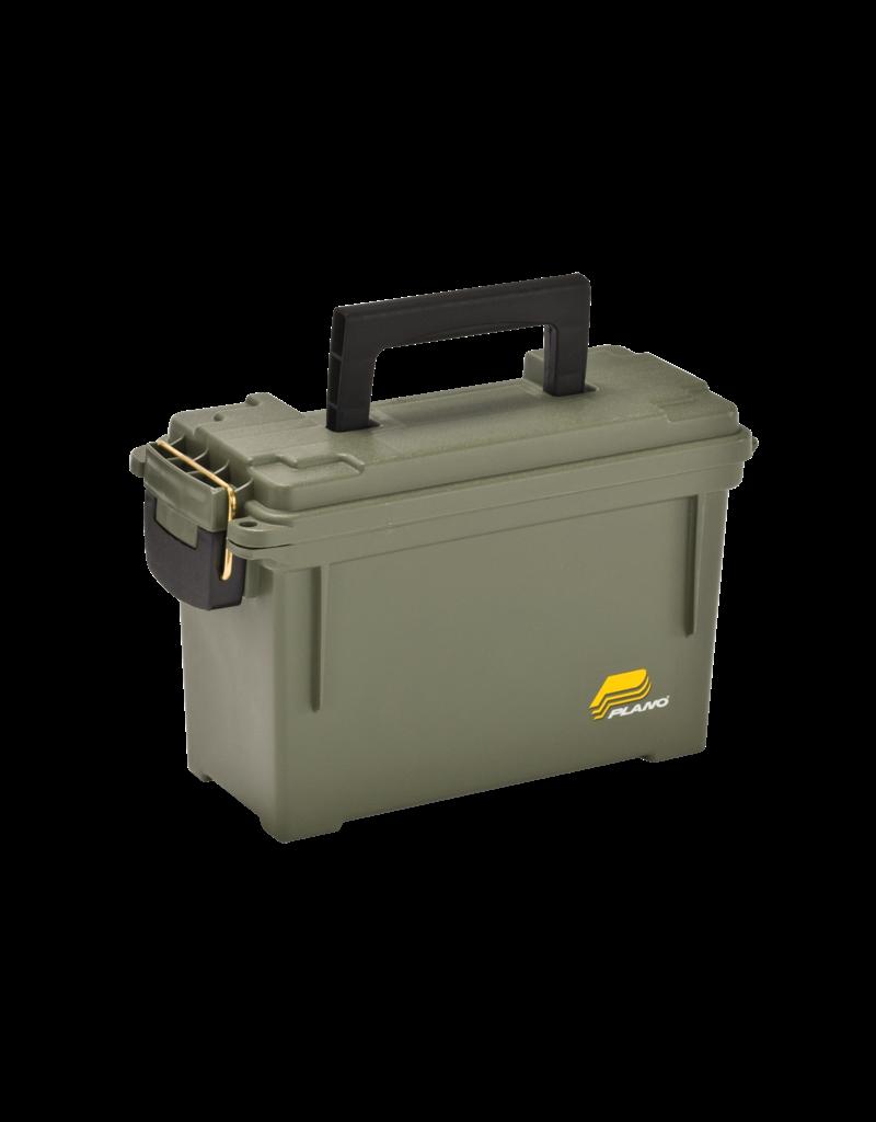 Plano 131200 Plano 30 Cal Ammo Box - OD Green