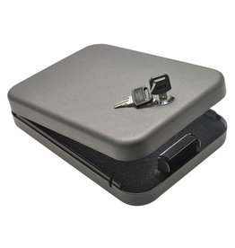 Hornady SNAPSAFE® LOCK BOX WITH KEY LOCK LG