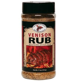 Hi Mountain Venison Rub Blend