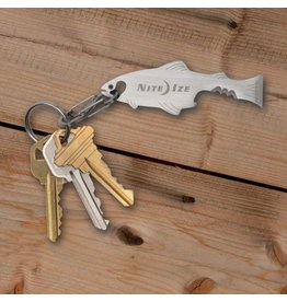 Nite Ize, Inc. DoohicKey® FishKey™ Key Tool