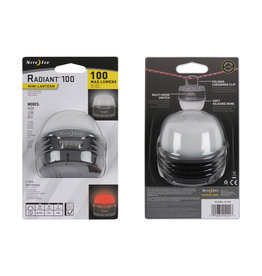Nite Ize, Inc. Radiant® 100 Mini Lantern