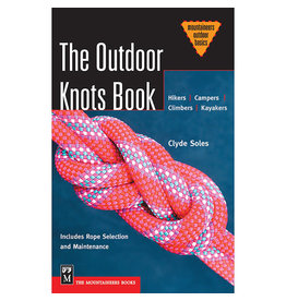 Liberty Mountain THE OUTDOOR KNOTS BOOK