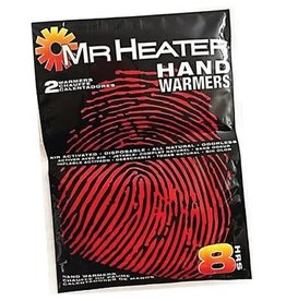 Mr. Heater Hand Warmers 8 Hour
