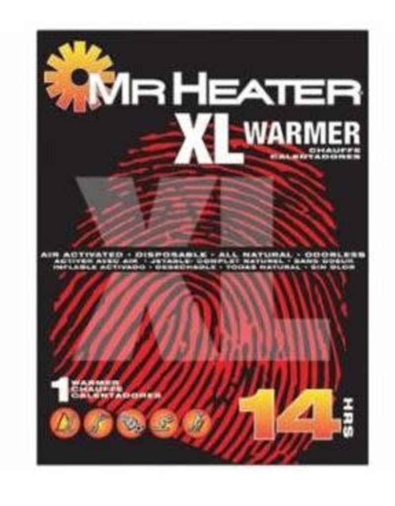 Mr. Heater 40 Pack XL Bodywarmer