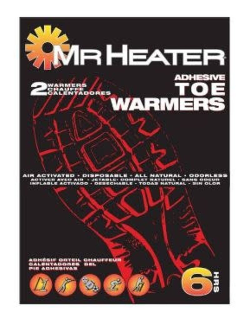 Mr. Heater Mr Heater Toe Warmers 8 reviews