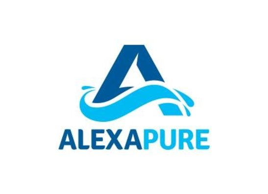 Alexapure (Kings Camo Filter Straw)