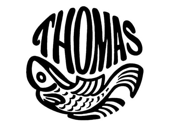 Thomas Spinning Lures