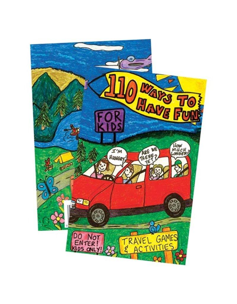 Liberty Mountain 110 WAYS TO HAVE FUN