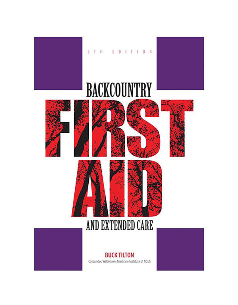 Liberty Mountain BACKCOUNTRY FIRST AID AND EXT.