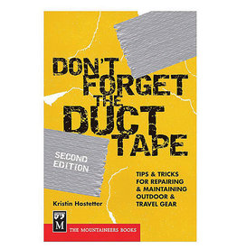 Liberty Mountain DON'T FORGET THE DUCT TAPE