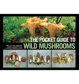 Liberty Mountain POCKET GUIDE TO WILD MUSHROOMS