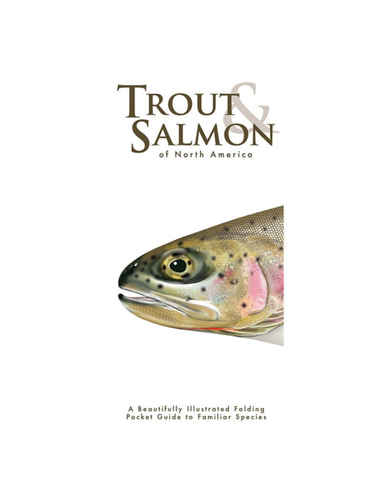 Liberty Mountain TROUT & SALMON