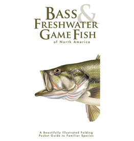 Liberty Mountain BASS & FRESHWATER GAME FISH
