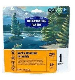 Backpackers Pantry Rocky Mountain Scramble