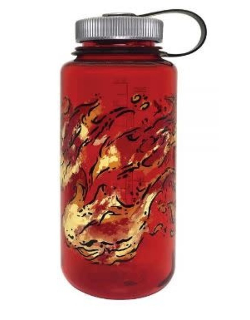 Nalgene Elements WM 1 QT Red/Fire