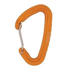 Cypher Cypher Ceres II Wire Gate Carabiner- Orange