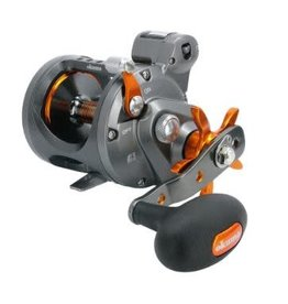 Okuma Okuma CW-203D Coldwater Line Counter Reel, 2BB + 1RB, 5.1:1