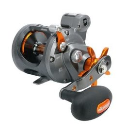 Okuma Okuma CW-153D Coldwater Line Counter Reel, 2BB + 1RB, 5.1:1