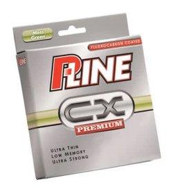 Pucci & Sons, Inc (P-Line) P-Line CXFMG-12lb 300YD CX Premium Fluorocarbon-Coated Mono Filler