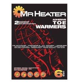 Mr. Heater Toe Warmers, 30piece