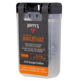 Hoppes Hoppes 24031D BoreSnake Den 410 Gauge Shotgun Bronze Brush