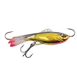"Acme Tackle Company Hyper-Rattle  2.5"" Black Gold"