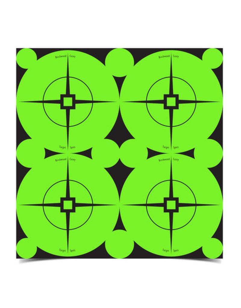 "Birchwood Casey 33933 Birchwood Casey Target Spots 3"" Green- 40 Spots"