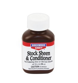 Birchwood Casey Birchwood Casey 23623 Stock Sheen & Conditioner 3oz